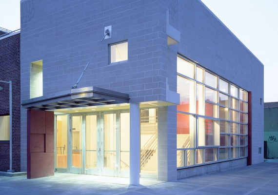 Red Hook Center for the Arts